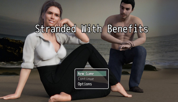 Stranded With Benefits (Update) Ver.0.6