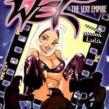 Interactive Strip - Wet: The Sexy Empire