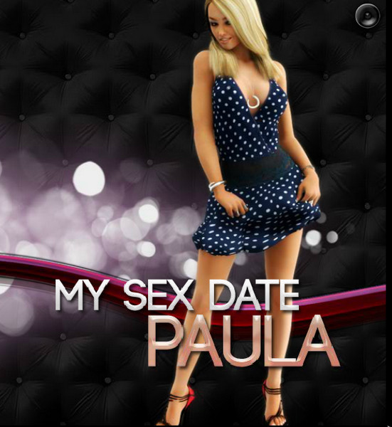 Lesson of Passion – My Sex Date Paula