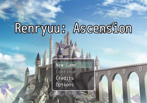 Naughty Netherpunch - Renryuu: Ascension Testversion (InProgress)