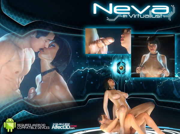 Virtual Lust - Neva