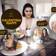Lifeselector – A day with Valentina Nappi