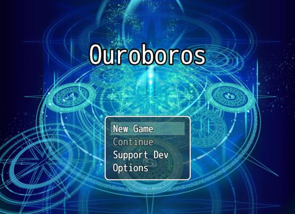 Sierra Lee – Ouroboros Ver.1.1.4