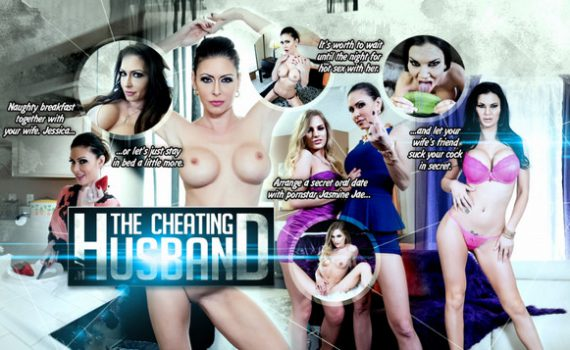 Lifeselector – The Cheating Husband
