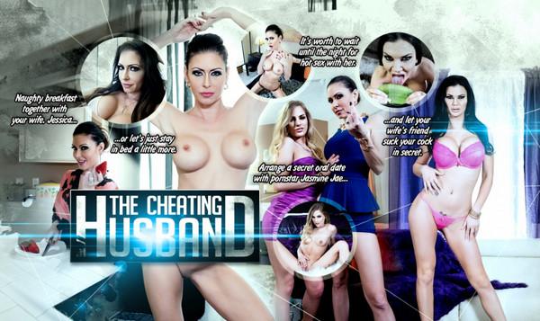 Lifeselector – The Cheating Husband