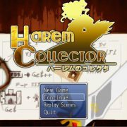 Bad Kitty Games - Harem Collector (Update) May 2016