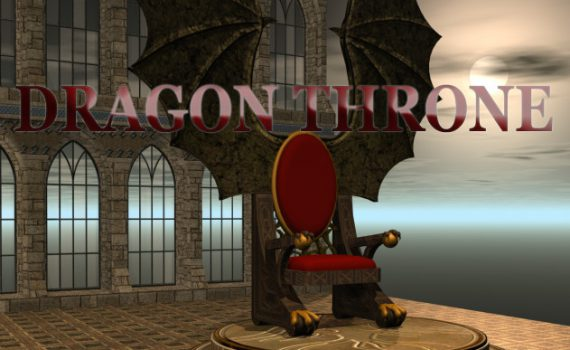 Dragon Throne (Update) Chapter 1-3