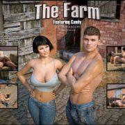 Artist Blackadder - Erotic-3d-art – The Farm