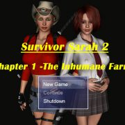 Combin Ation - Survivor Sarah 2 Chapter 1 - The Inhumane Farm Ver.1.03