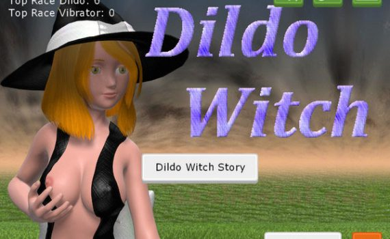 Barreytor - Dildo Witch Ver.1.2.6 (Demo)