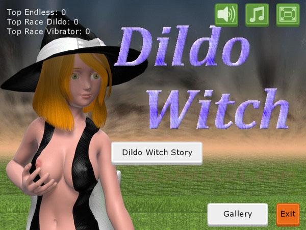 Barreytor - Dildo Witch Ver.1.2.6 (Demo)
