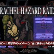 Rachel hazard RAID