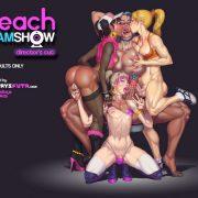 Artist Dmitrys – Peach Cam Show Directors Cut