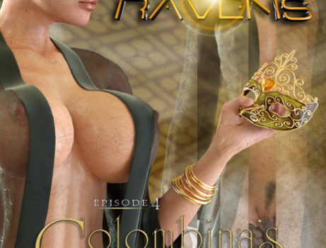 Artist Epoch – Clara Ravens Ep. 4 – Colombina's Illusion