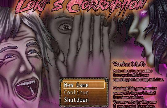 Loki's Corruption (InProgress) Ver.0.8.4b