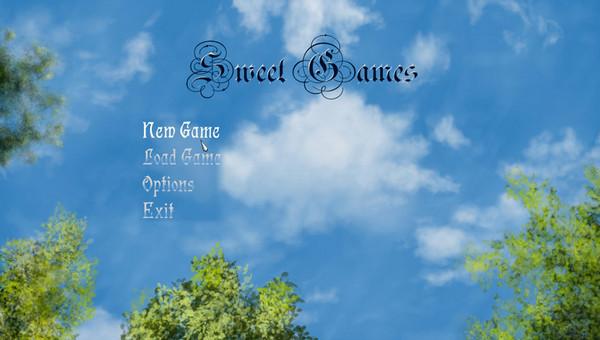 Sweet Games Ver.0.1.1 (Demo)