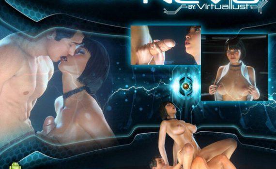 Affect3D – Neva Bundle Edition (Virtual Lust) + Neva.apk