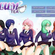 SaintTail - Plum Tea