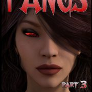 Artist Cantraps – Fangs Part 1-3
