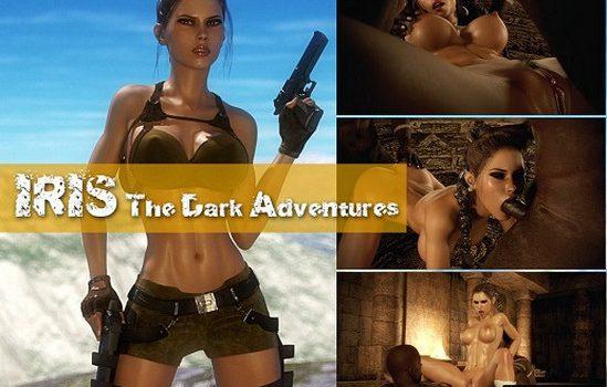 Artist HitmanX3Z – Iris – The Dark Adventures
