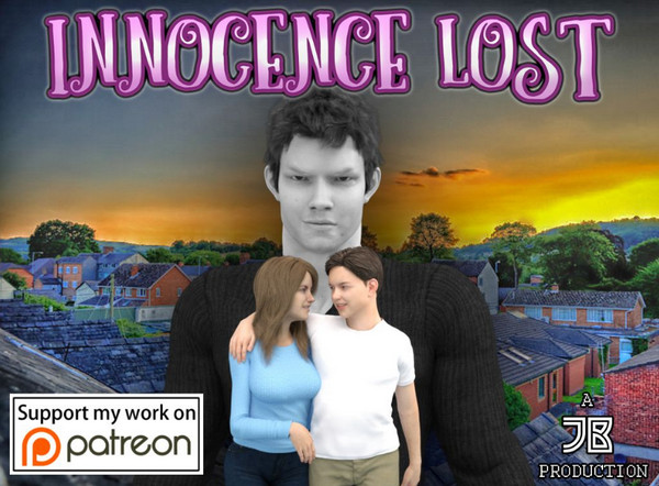 Innocence Lost (Demo) Ver.1.5
