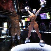 Artist Zz2Tommy – Sci-Fi