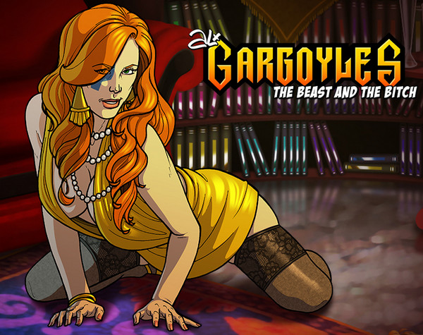 Gargoyles, the Beast and the Bitch Ver.1.02