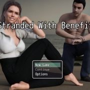 Stranded With Benefits (Update) Ver.0.7
