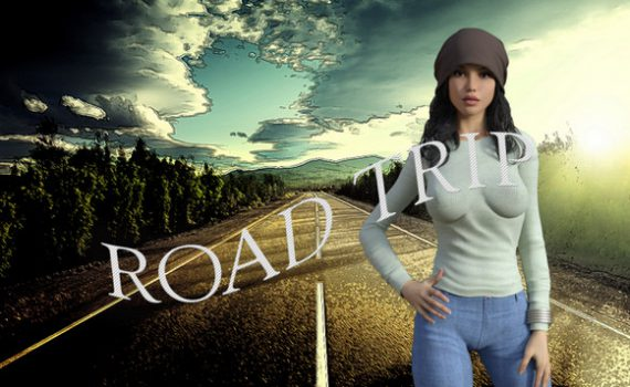 Road Trip (InProgress) Ver.0.1b