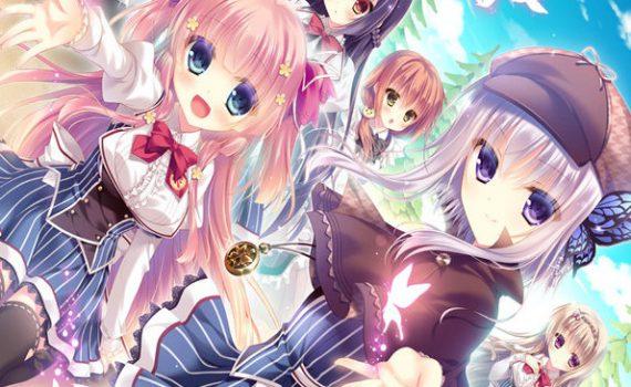Cabbit - Hakoniwa Logic TwinPack / 箱庭ロジック TwinPack!