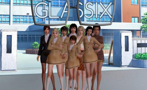 Gaweb Studio - Glassix (InProgress) Ver 0.5.1
