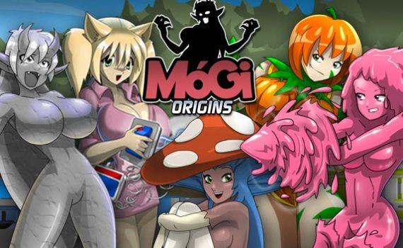 Team Erogi - MoGi Origins (Update) Beta 1.17