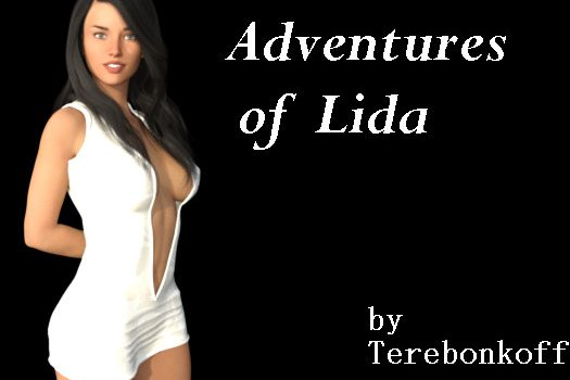 Adventures of Lida (InProgress) Ver.0.1