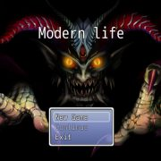 Whiteraven – Modern life (Update) Ver.0.2