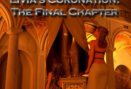 Artist Redfired0g – Pax Romana The Coronation Final Chapter Extended