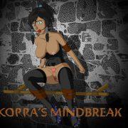 Korra's Mindbreak Ver.0.1