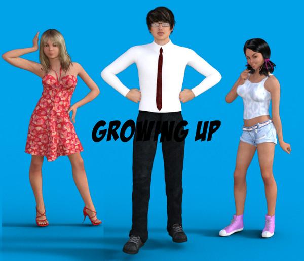 Growing Up (Update) Ver.0.15