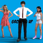 Nirolf - Growing Up (InProgress) Ver.0.1