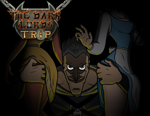 Logan - The Dark Lord's Trip Thread (Alpha)