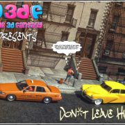 Artist Y3DF – Don't Leave Him