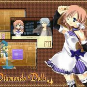 Diamondo Dolls
