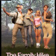 Artist NLT Media – The Family Hike