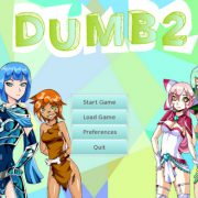 Dumb 1-2-3 (Uncensored with H-scenes)