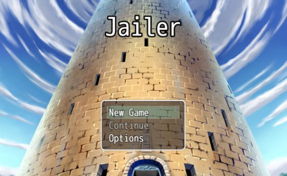 Jailer (InProgress) Ver.0.1