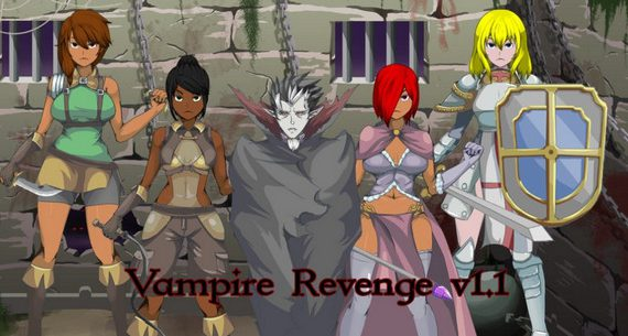 Gaweb Studio - Vampire Revenge Ver.1.1