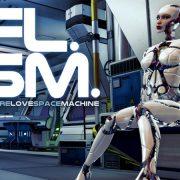 Future Love Space Machine: Glimmer Deck Ver.1.055