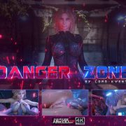 Artist Lord-Kvento – Danger Zone