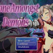 Alone Amongst Demon (Full)