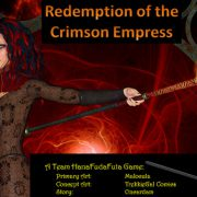 Redemption Of The Crimson Empress