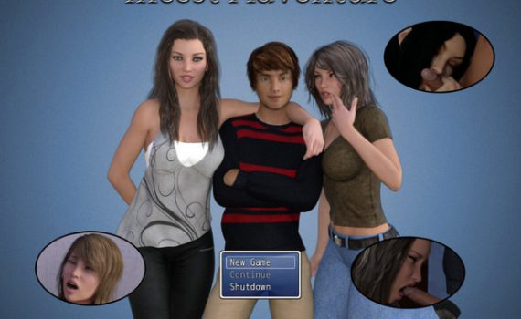 Iccreations – Incest Adventure (Update) Ver.0.6.1